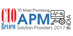 10 Most Promising APM Solution Providers - 2017