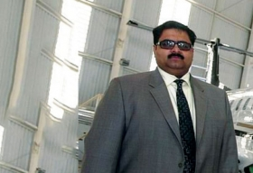 Capt. Sakeer C. Sheik, Managing Director, Titan Aviation Group